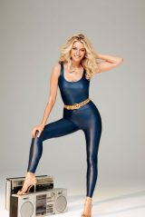 Tess Daly - Women's Health UK Photoshoot April 2021