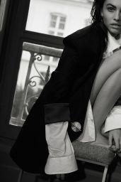 Thylane Blondeau Photoshoot - January 2021 (PC)