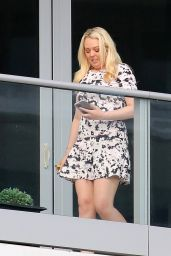 Tiffany Trump - Miami 03/10/2021