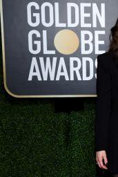 Tina Fey – 2021 Golden Globe Awards