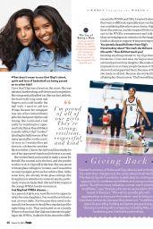 Vanessa Bryant - People USA 03/15/2021 Issue