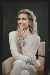 Vanessa Kirby - The Los Angeles Times March 2021