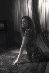 """Victoria Justice - """"Stay"""" Photos 2021 (Part VI)"""