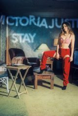 "Victoria Justice - ""Stay"" Photos 2021 (Part VI)"