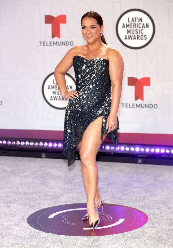 Adamari Lopez – 2021 Latin American Music Awards