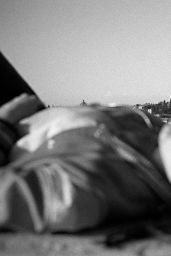 Alice Pagani - Rolling Stone Italy April 2021