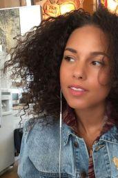 Alicia Keys Live Stream Video 04/14/2021