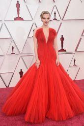 Amanda Seyfried – 2021 Academy Awards