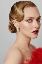 Amanda Seyfried – Vanity Fair Portrait for the 93rd Academy Awards April 2021