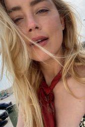 Amber Heard 04/28/2021