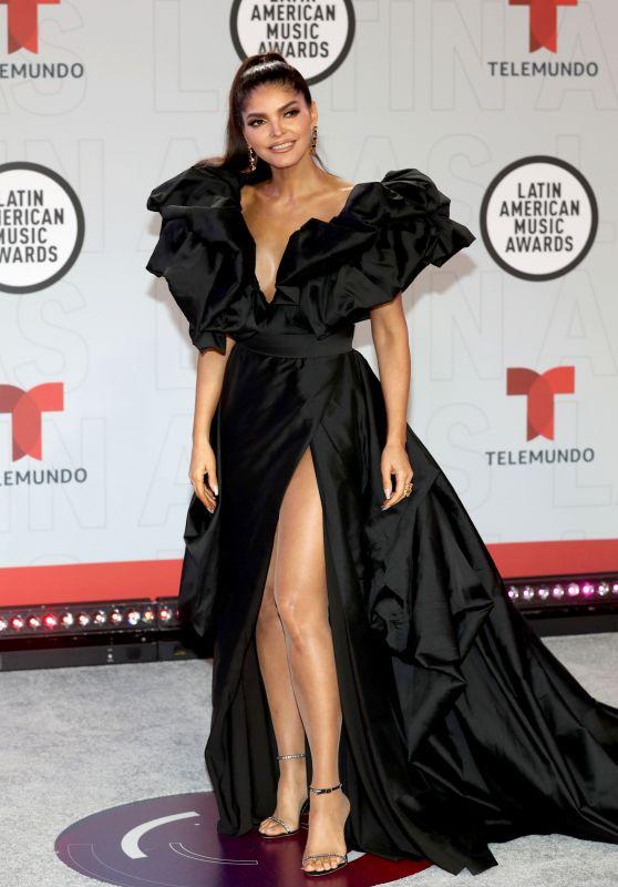 Ana Barbara – 2021 Latin American Music Awards