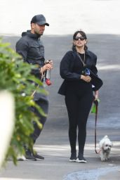 Ana De Armas - Out in Los Angeles 04/12/2021