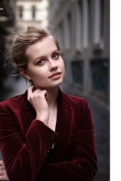 Angourie Rice - Photoshoot for iMute Magazine April 2021