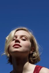 Angourie Rice - Vogue Australia April 2021