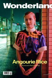 Angourie Rice - Wonderland Summer 2021