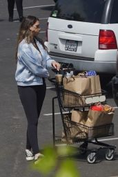 April Love Geary - Grocery Shopping 04/03/2021
