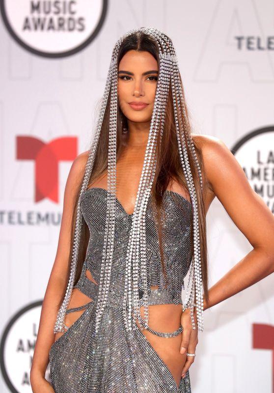 Ariadna Gutierrez – 2021 Latin American Music Awards
