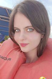 Ariadna Majewska 04/27/2021