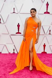 Ariana DeBose – 2021 Academy Awards