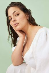 Ashley Graham - Net-A-Porter Magazine April 2021
