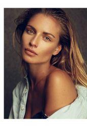 Aude Jane Deville - Model Management France 2021