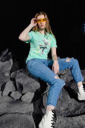 Barbara Dunkleman – Rooster Teeth Merchandise Promo Shoot 2021 (Part IV)