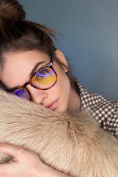 Barbara Palvin - Dreamers Eyewear 2021