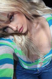 Bebe Rexha - Live Stream Video 04/20/2021