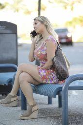 Bella Bunnie Amor - Out in Miami 04/01/2021