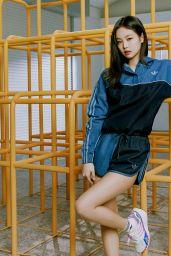 Blackpink - Adidas Originals 2021 (more photos)