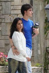 Camila Cabello and Shawn Mendes - Miami 04/28/2021