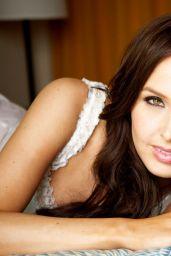 Camila Luddington - Maxim February 2012