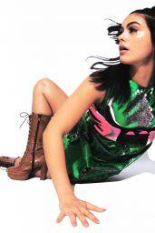 Camila Mendes - Paper Magazine April 2021