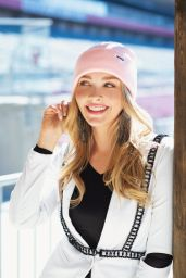 Camille Kostek - Tampa Bay Times February 2021