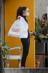 Cara Santana - Out in West Hollywood 04/01/2021