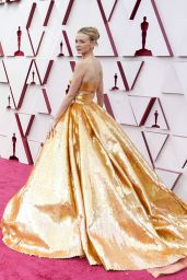 Carey Mulligan – 2021 Academy Awards