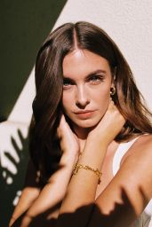 Carmella Rose - Photoshoot April 2021