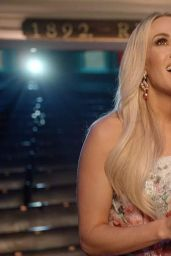 Carrie Underwood 04/07/2021