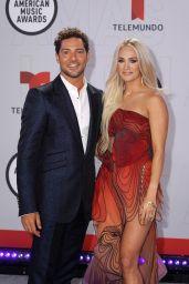 Carrie Underwood – 2021 Latin American Music Awards