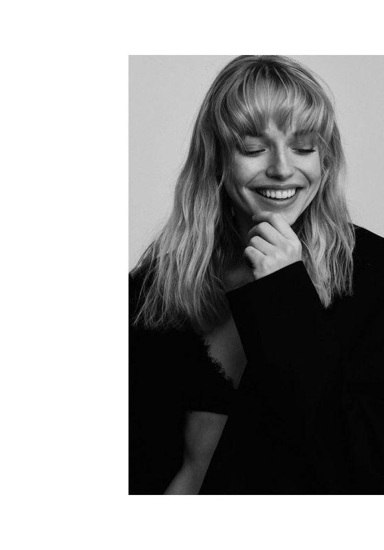Cassie Van Wolde - April 2021 Photoshoot