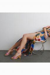 Cassie Van Wolde - Osei-Duro 2021 Photoshoot