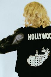 Caylee Cowan - Golden Age Hollywood Vintage Clothing 2021