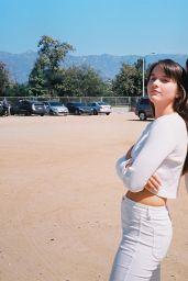 Chloe East 04/13/2021