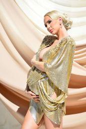 Christine Quinn - Photoshoot in Beverly Hills 04/27/2021