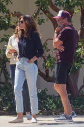 Cindy Crawford - Out in Malibu 04/17/2021