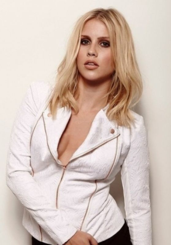 Claire Holt - 2013 Photoshoot