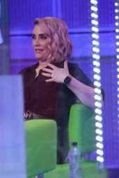 """Claire Richards - """"The One Show"""" Set in London 04/08/2021"""