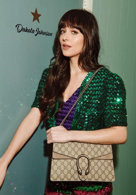 Dakota Johnson - Gucci Beloved Campaign 2021 (more photos)