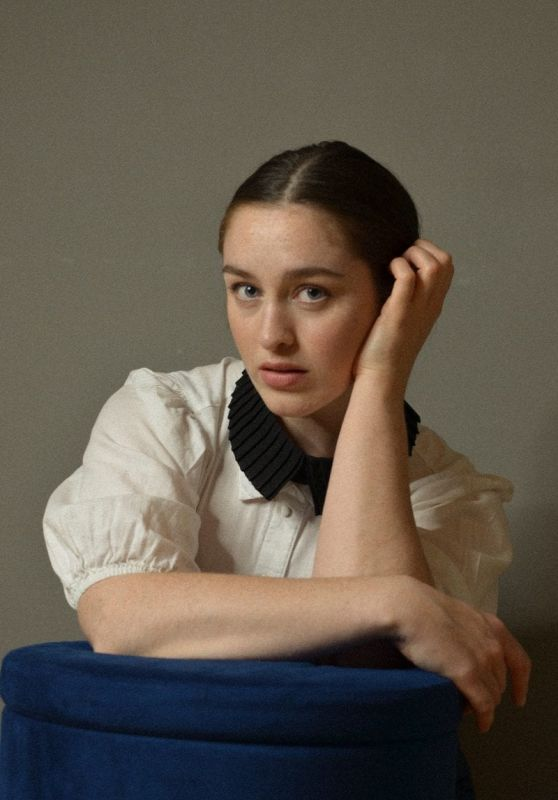 Danielle Galligan - Vanity Teen April 2021