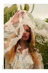Daphne Groeneveld - ELLE Magazine Italy 05/08/2021 Issue